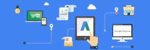 Google Adwords Features. Image Credits - LinkedIn